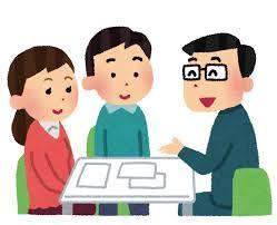川西北郵便局にてお墓の相談会