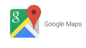 グーグルマップ画像